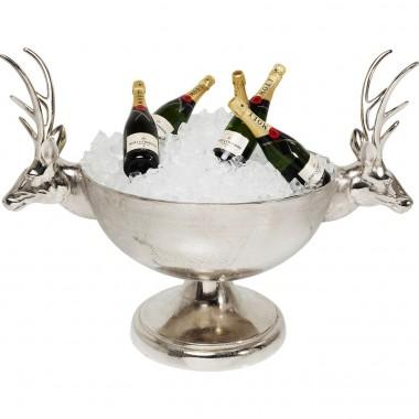 Wine Cooler Oh Deer 79cm