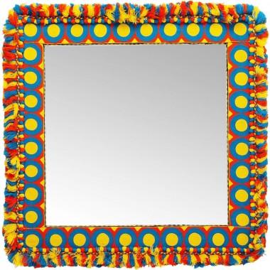Espelho Flick Flack 90x90cm