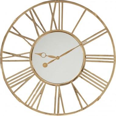 Relógio de Parede Giant Gold Ø120cm