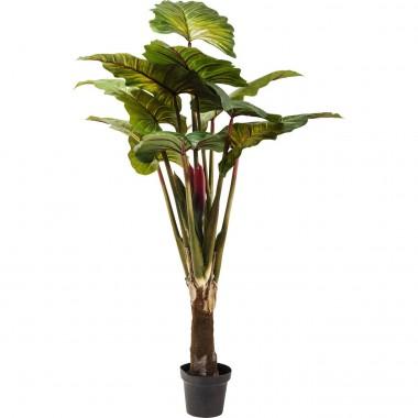 Planta decorativa Rainforest Verde 160cm