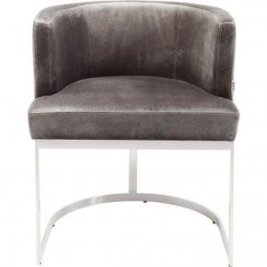 Fauteuil Rumba Grey Kare Design