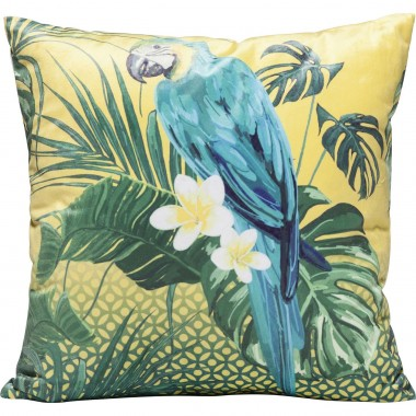 Almofada Jungle Parrot 45x45cm