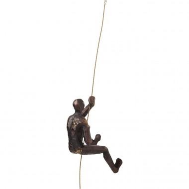 Decoração de Parede Climber Rope