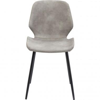 Cadeira Honey Moon Cinzenta-83590 (8)