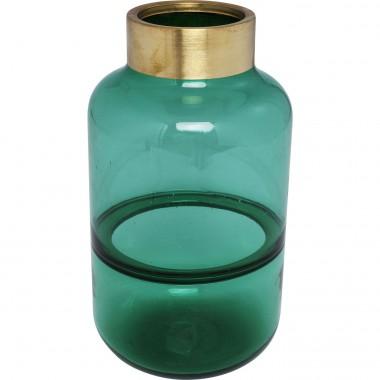 Vaso Positano Belly Verde 28cm