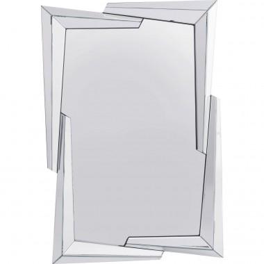 Espelho Boomerang 122x82cm