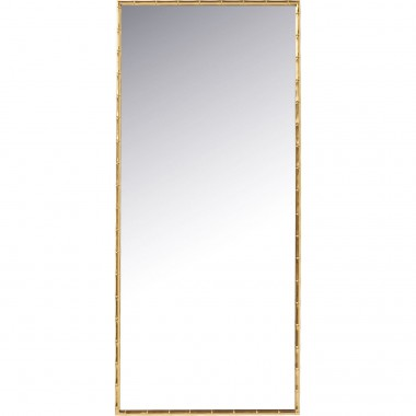 Espelho Hipster Bamboo 180x80cm