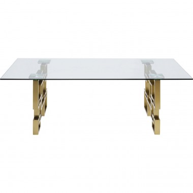 Table basse Boulevard 140x70cm Kare Design