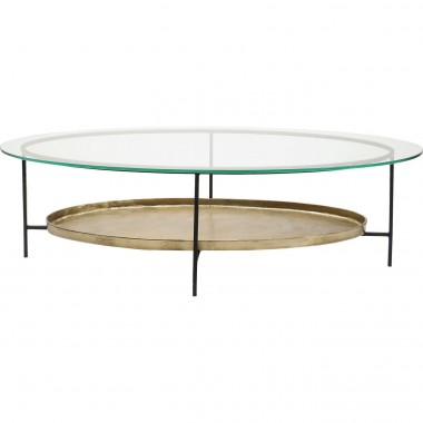Table basse Secrets 120x60cm Kare Design