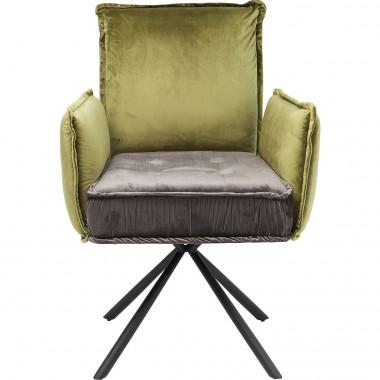 Cadeira de braços Chelsea