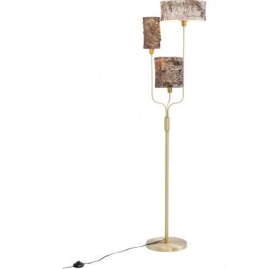 Lampadaire Corteccia Kare Design