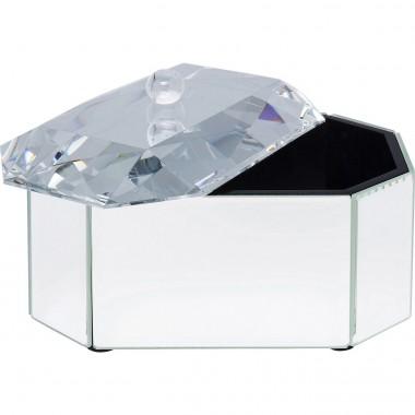 Boîte Big Diamond Kare Design