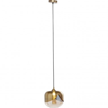Suspension Golden Goblet 25cm Kare Design