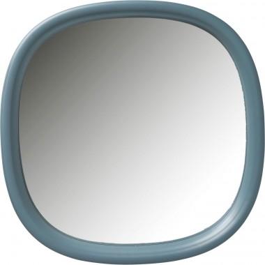 Espelho Salto Menta 100x100cm