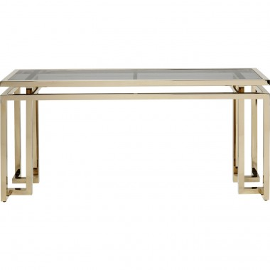 Console Gold Rush Kare Design