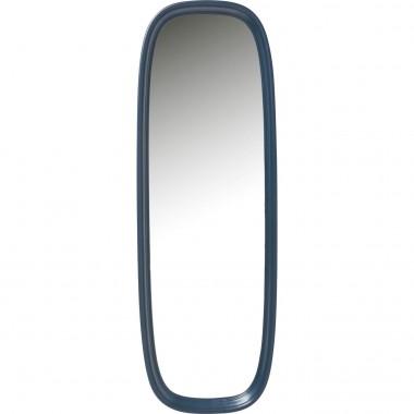 Espelho Salto Azul 140x80cm