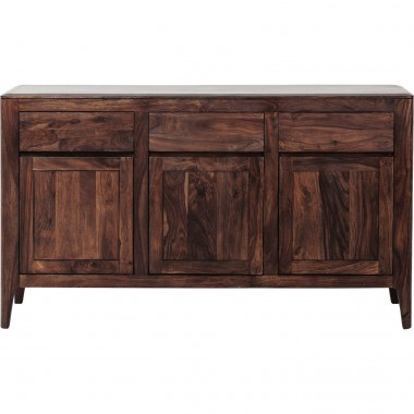 Buffet Brooklyn walnut Kare Design