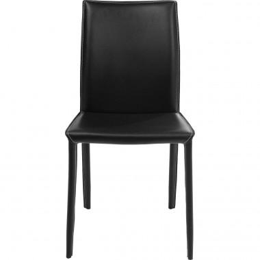 Chaise Milano Noire Kare Design