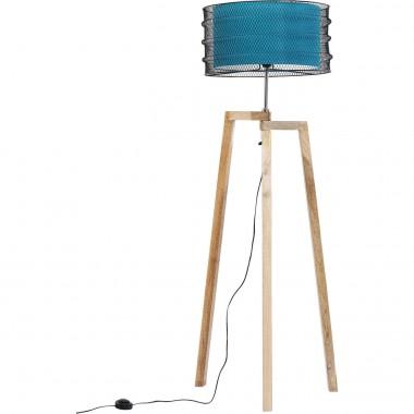Lampadaire Wire Tripod Kare Design