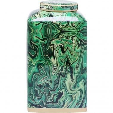 Boîte Malachite 28cm Kare Design