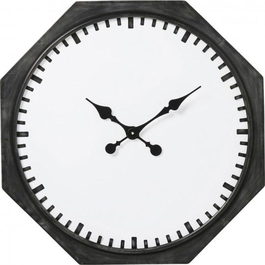 Relógio de Parede Octagon Ø66cm