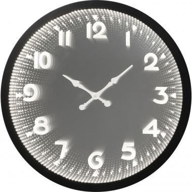 Relógio de Parede Solo LED Ø98cm