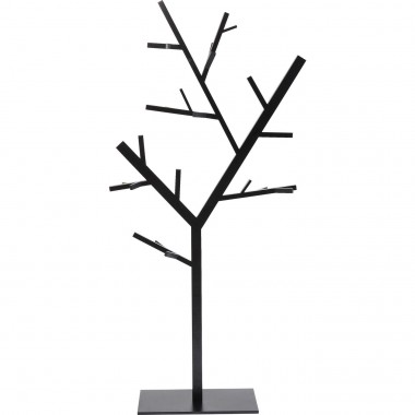 Cabide Technical Tree Preto