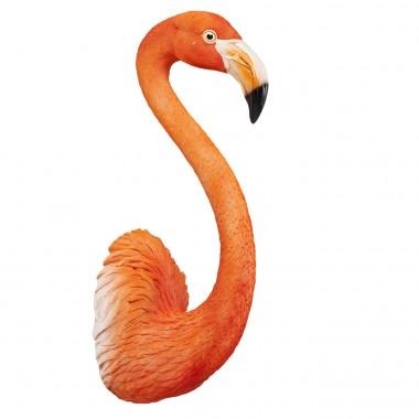 Decoração de Parede Flamingo Road 72cm