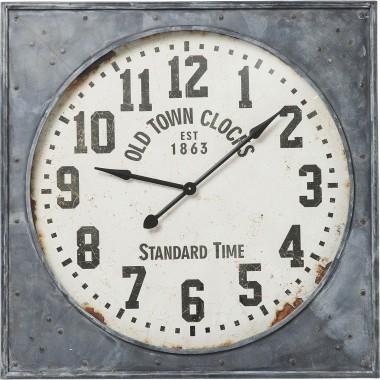 Relógio de Parede Old Town Clocks Ø100cm
