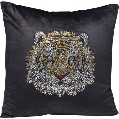 Almofada Tiger Face 45x45cm