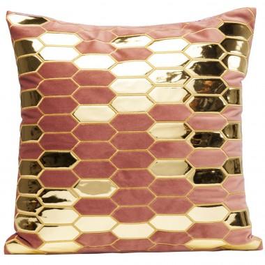 Almofada Honeycomb De Luxe 45x45cm