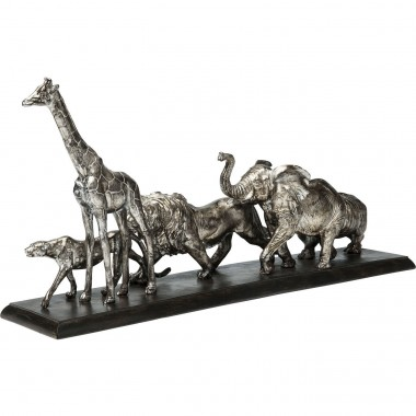 Peça Decorativa Animal Journey 71cm