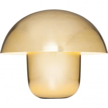 Candeeiro de Mesa Mushroom Brass-60198 (7)