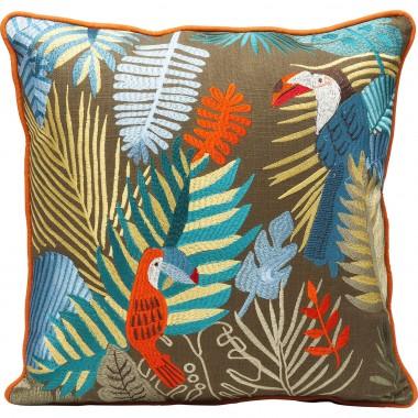 Almofada Exotic Parrots 45x45cm
