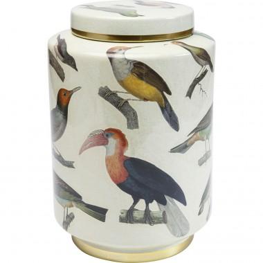 Boîte Oiseaux 33cm Kare Design