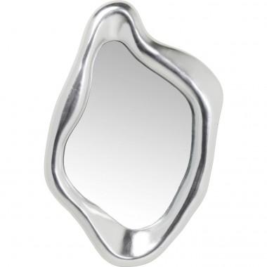Espelho Hologram Prateado 119x76cm-80945 (4)