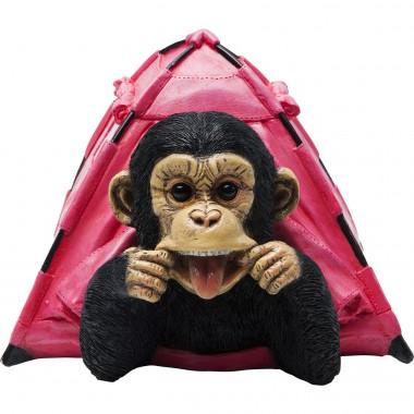 Mealheiro Holiday Monkey