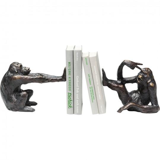 Serra-livros Monkey (conj.2)-63924 (12)