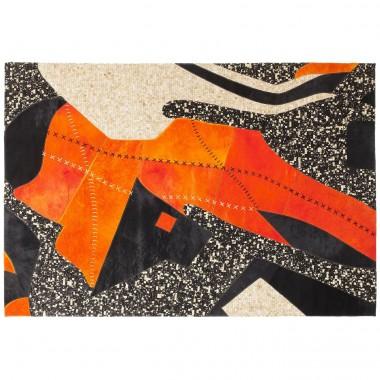 Tapis Lava 240x170cm Kare Design