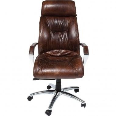 Cadeira de Escritório Cigar Lounge