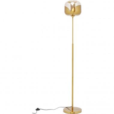 Candeeiro de Chão Dourado Goblet Ball-51080 (8)