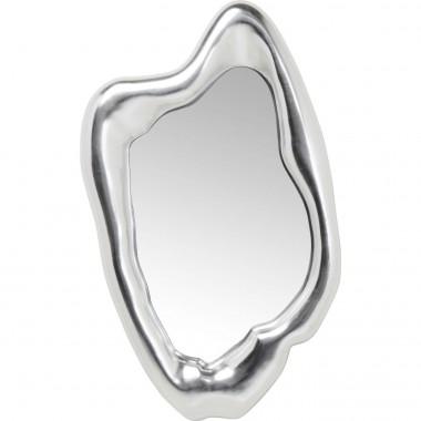 Espelho Hologram Prateado 117x68cm-80946 (4)