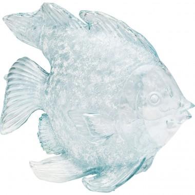 Déco poisson bleu Kare Design