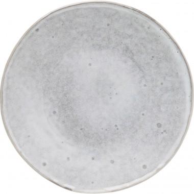 Assiettes Granit 27cm set de 4 Kare Design