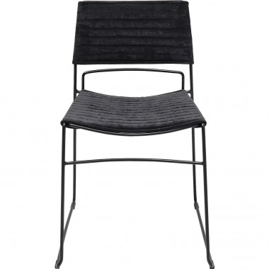 Cadeira Hugo Preta