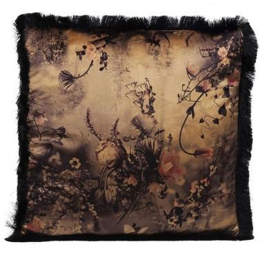 Almofada Romantic Garden Fringe 45x45cm