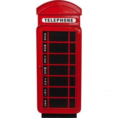 Magnet Board Telephone