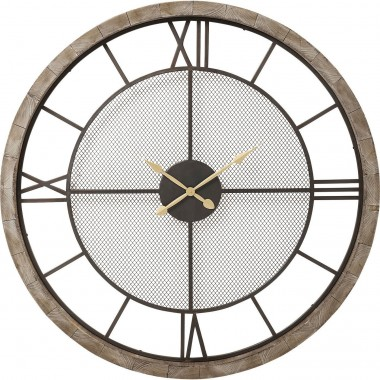 Relógio de Parede Village Ø121cm