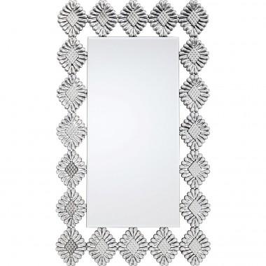 Espelho Brooch 143x81cm