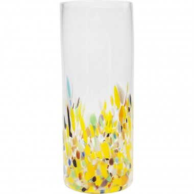 Vaso Abstract Dots 36cm